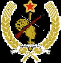 Эсгельдская народная армия2
