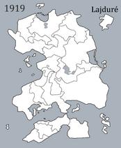 Лайдуре карта