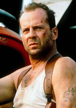 Saga McClane