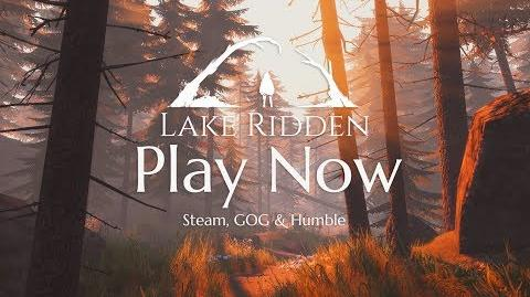 Lake Ridden Release Trailer