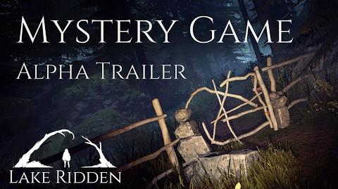 Lake Ridden Alpha Teaser Trailer
