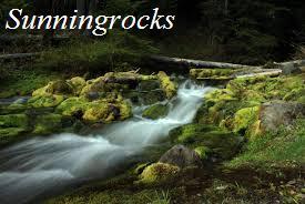 Sunningrocks