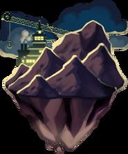 Hephateus Peak