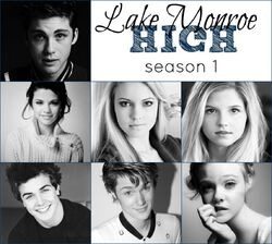 LMH Season 1 Poster