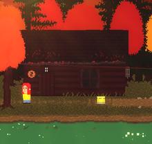 Cabin 2 lvc iii