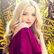 Dove-Cameron-dp-profile-pics-whatsapp-Facebook-156