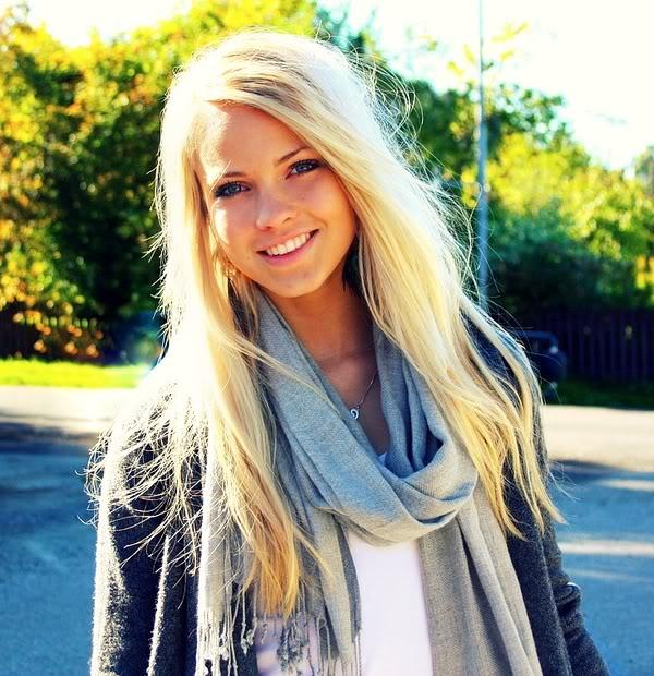 Norwegian babes