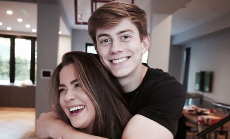Are chance sutton and tessa brooks really dating