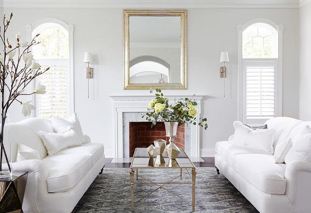 Image White Living Room White Paint Color Living Room White Sofa - White-living-room-painting