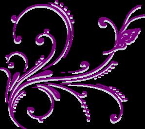 Purple-butterfly-scroll-md