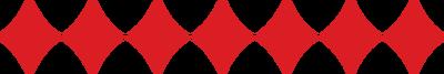 Divider-red-diamond-large