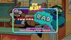You Are Rad Titlecard