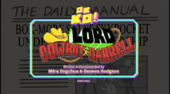 Lord Cowboy Darrell Titlecard