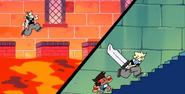 A heros fate 270
