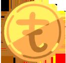 Singular coin