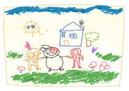 Boxmore Family Drawing Ryan