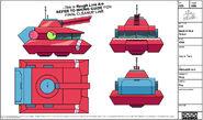 Angler Tank