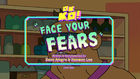 Face Your Fears Titlecard