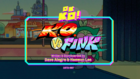 K.O. vs. Fink Titlecard