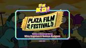 Plaza Film Festival Titlecard