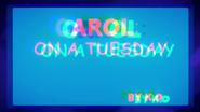 Carol (Short) 73