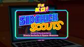 Sidekick Scouts Titlecard