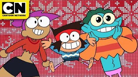 OK K.O.! Let's Be Heroes Black Friday Sale Cartoon Network