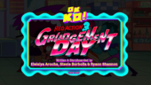 Red Action 3 Grudgement Day Titlecard