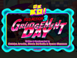 Red Action 3: Grudgement Day