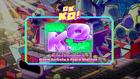 The K.O. Trap Titlecard