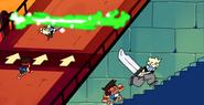 A heros fate 274