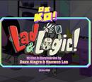 Lad & Logic