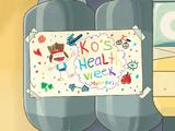 KO's Health Week/Gallery