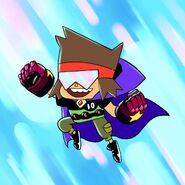 Crossover Nexus Promo Cartoon Network Edition