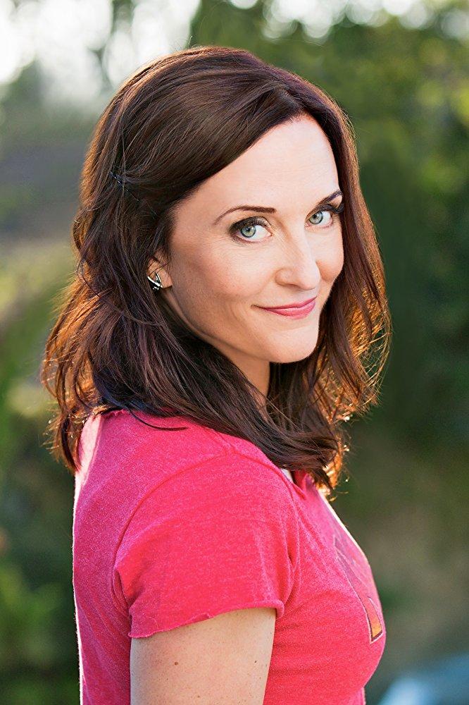 Courtenay Taylor voice actress