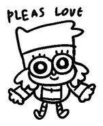 Pleas Love KO by Haewon