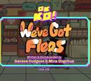 We've Got Fleas