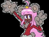Koala Princess