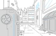 Alleyway NeoCity DRO