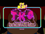 T.K.O. (episode)