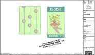 Elodie Arcade Screens Model