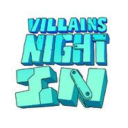 Villians Night In Text Ryan
