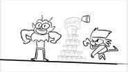 Enid Storyboard 213