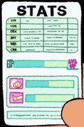 Pow Card2