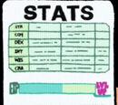 Pow Card