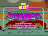Dark Plaza