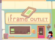 IFrame Outlet Exterior 2 in Let's Play Heroes