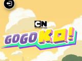 Go Go, K.O.!