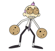 Cookie Man-0-0