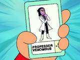 Professor Venomous/Gallery
